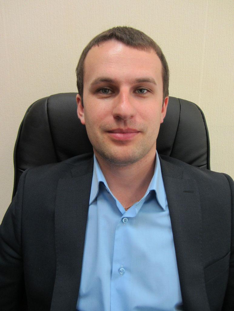 Андреев Алексей Юрьевич