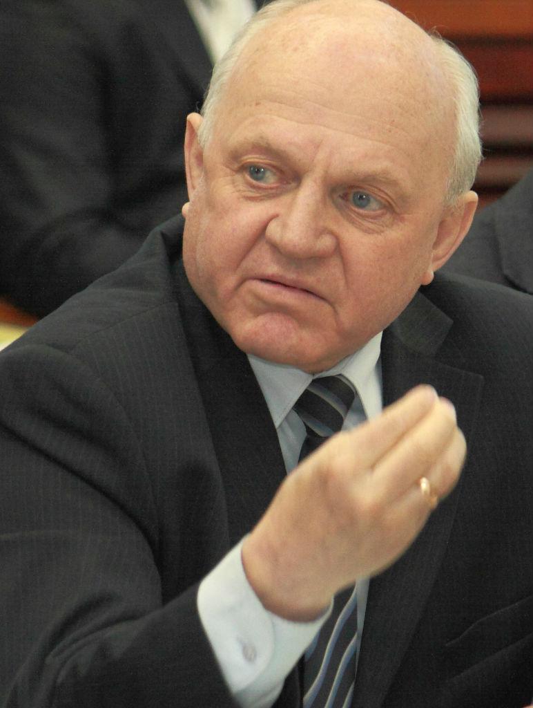 Блинов Вячеслав Петрович