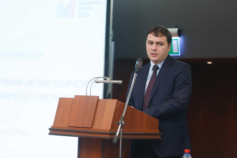 Глава Росаккредитации С.В. Шипов