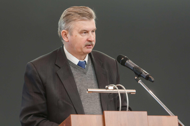 Зампред белорусской Ассоциации предприятий промышленности 'БелАПП' - Чемерко Г.Н.