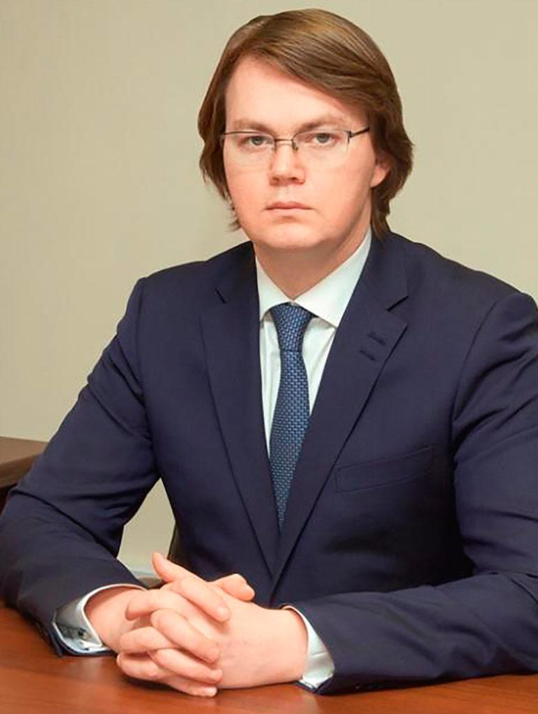 Алексей Игоревич Херсонцев