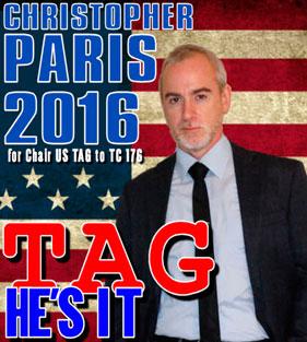 Выборы в американскую TAG